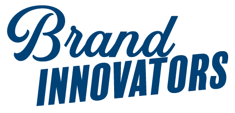 Brand Innovators logo - blue
