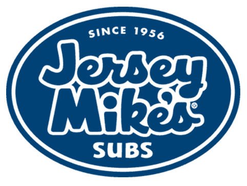 Jersey Mikes Subs logo - blue