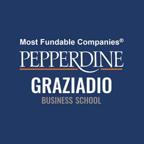 Most fundable company award